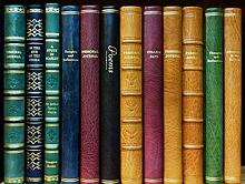 Bookshelf JournalsSM